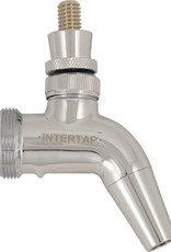 INTERTAP Chrome Plated Faucet