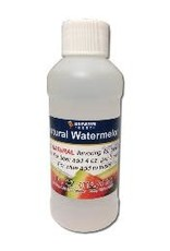 WATERMELON FLAVORING EXTRACT 4 OZ