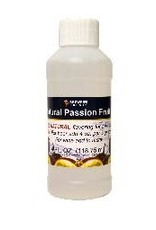 PASSION FRUIT FLAVORING EXTRACT 4 OZ