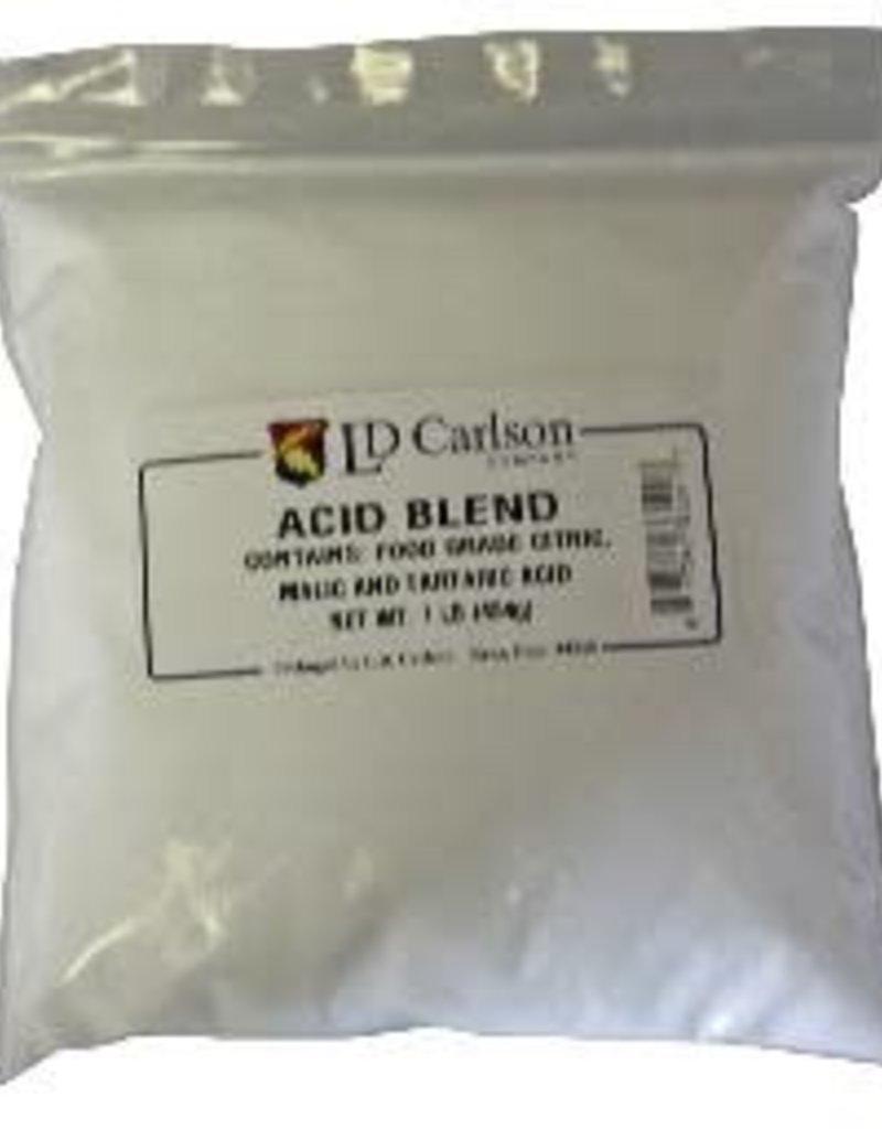 ACID BLEND 1 lb.