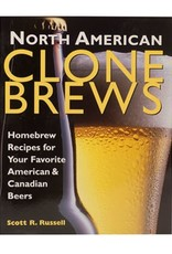 North American Clone Brews Book