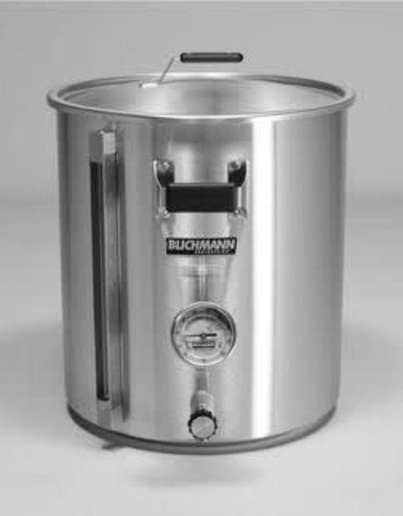 55 gallon BoilerMaker™ G2 Brew Pot by Blichmann Engineering™