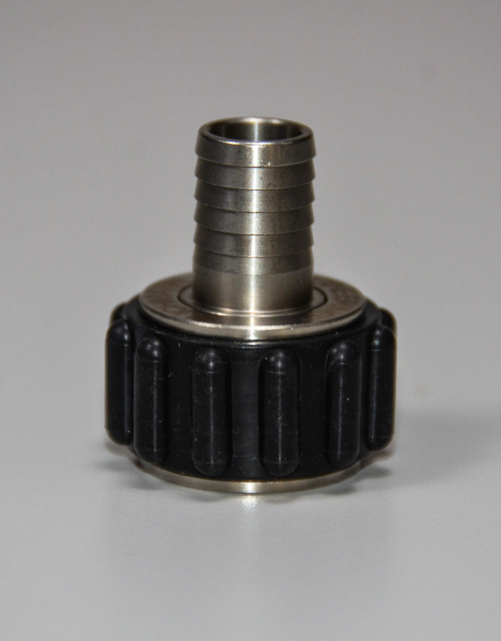 """Quick Connector kit - 1/2"""" straight barb"""