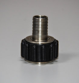 "Quick Connector kit - 1/2"" straight barb"