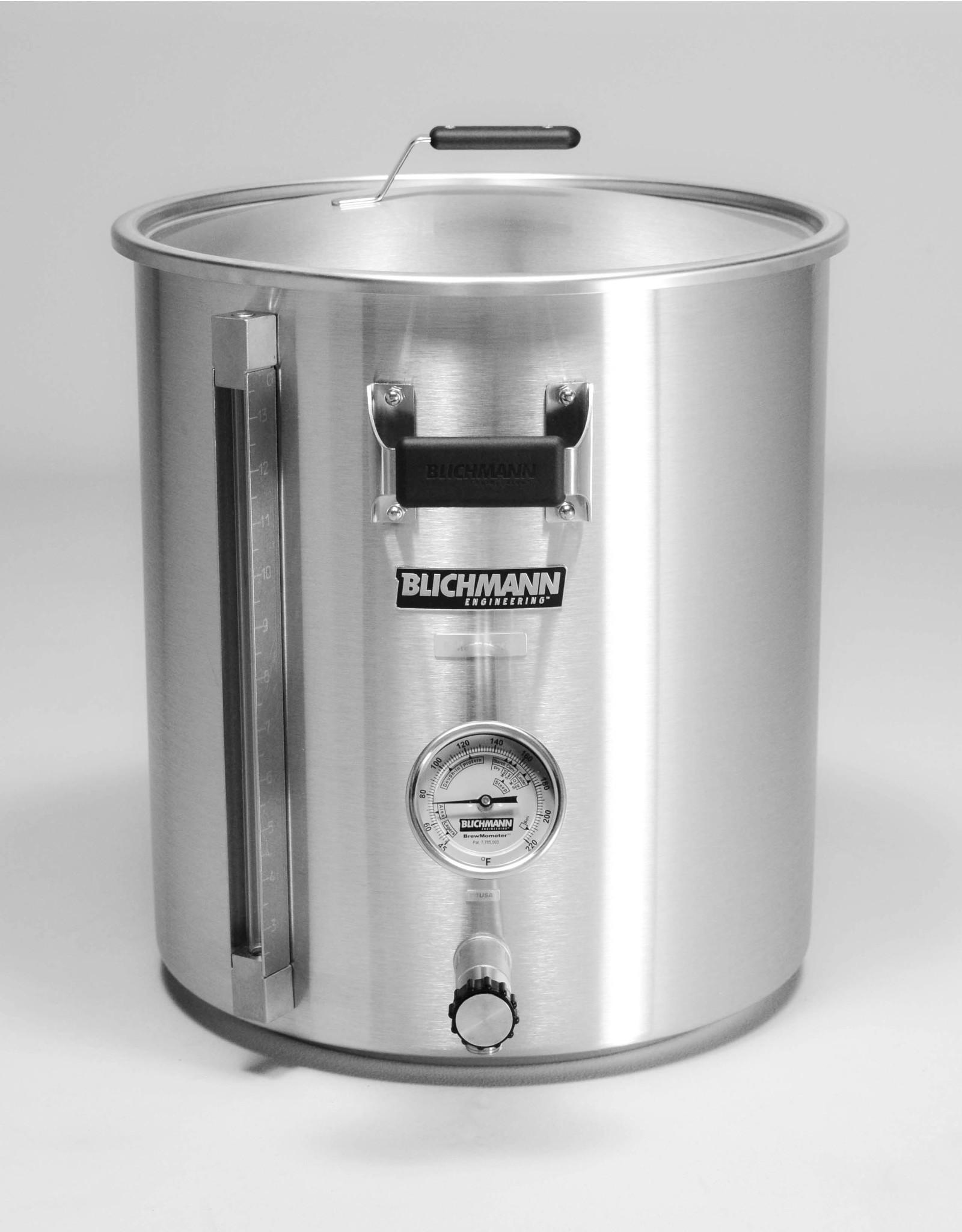 G2 BoilerMaker Brew Pot - 30 gallon - Fahrenheit