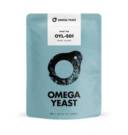Omega Yeast OYL 501GULO ALE