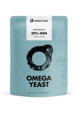 Omega Yeast OYL004 WEST COAST ALE I