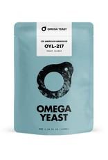 Omega Yeast OYL217 C2C AMERICAN FARMHOUSE