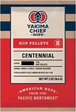 CENTENNIAL HOP PELLETS- 2 oz. Package