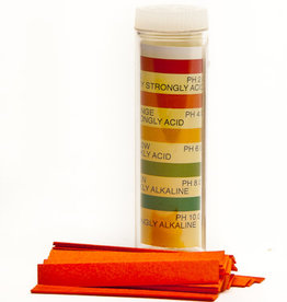 UNIVERSAL PH PAPERS 2.0-10 100 VIAL