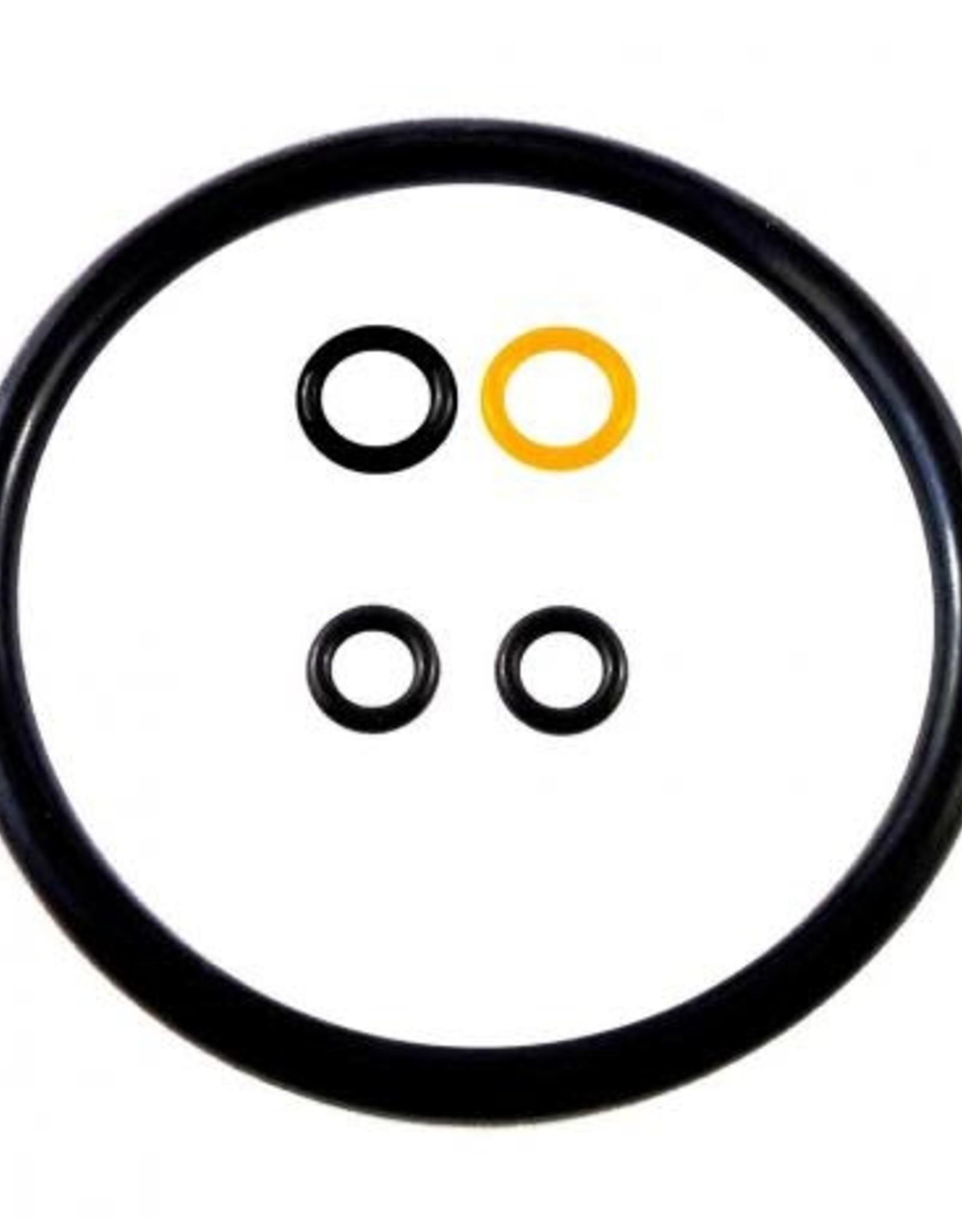 O-RING KIT FOR PINLOCK KEGS