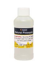 Pineapple Flavoring 4 oz.