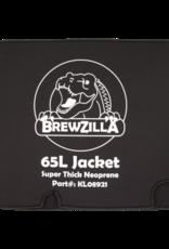 RoboJacket - Neoprene Jacket for 65L Robobrew / BrewZilla / DigiBoil