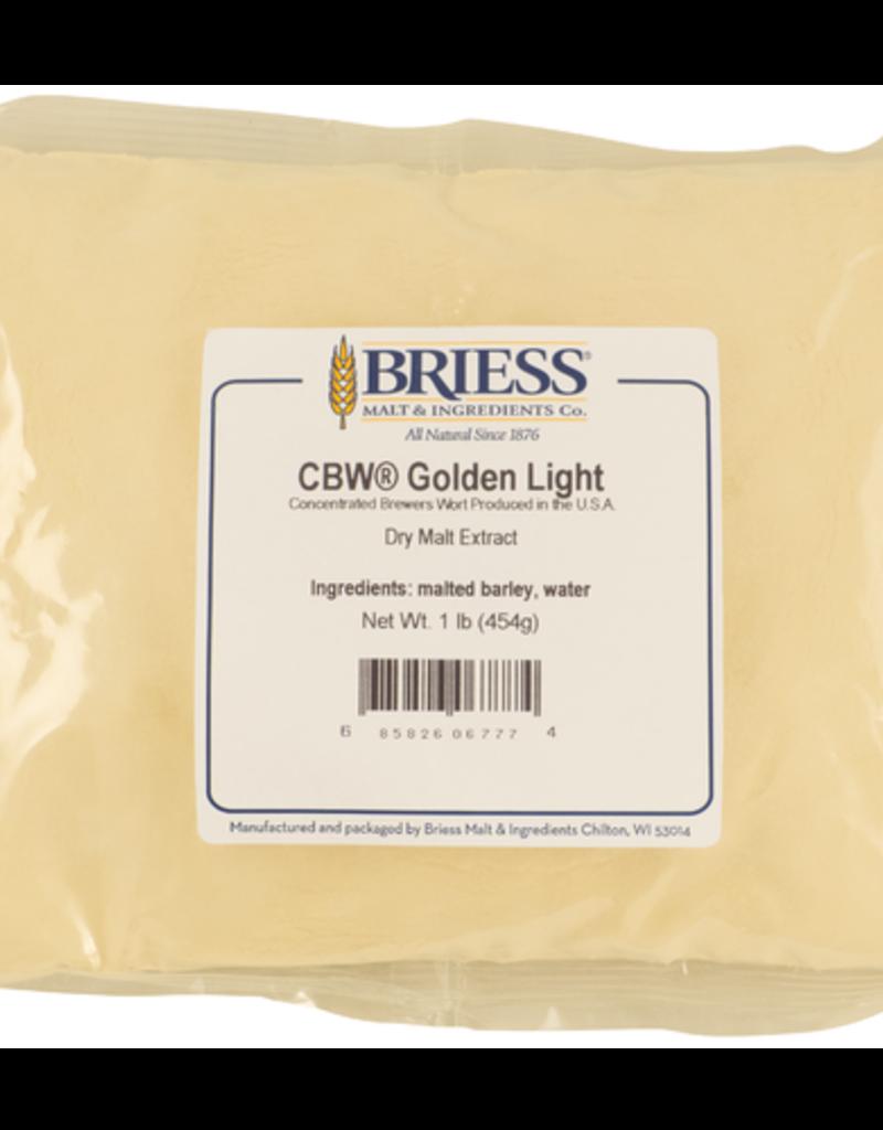 1lb. GOLDEN LIGHT DME