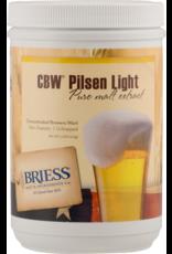 BRIESS 3.3lb. PILSEN LIGHT LME