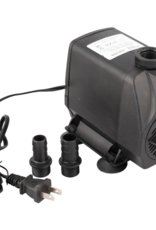 Submersible Pump - 10 gal. to 2 bbl (1300 gph)