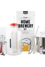 Brewmaster Deluxe Home Brewery Equipment Kit