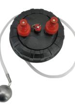 Plastic Pressure Kit for 27L FermZilla