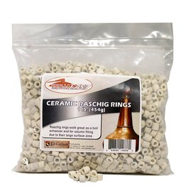 FERMFAST Fermfast Raschig Rings 1 lb