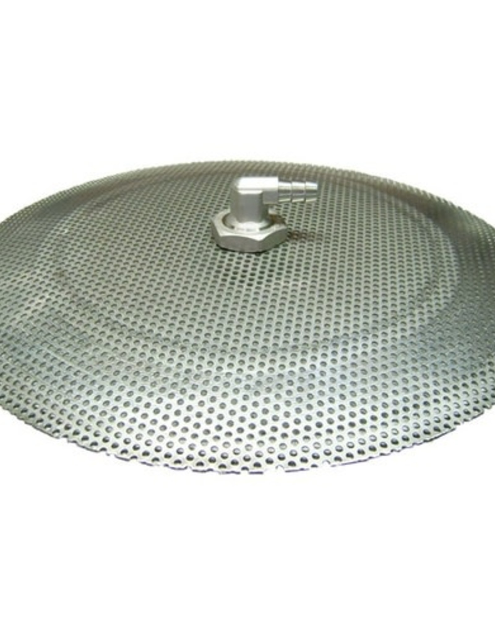 FALSE BOTTOM 12""