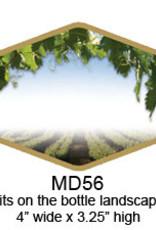 MacDay Label MacDay (Diamond Vineyard) 30pk Labels