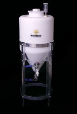 Mini Brew Mini Brew- 6.5 Gallon Conical Fermenter