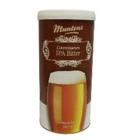 Muntons MUNTONS 4 LB IPA BITTER MALT EXTRACT