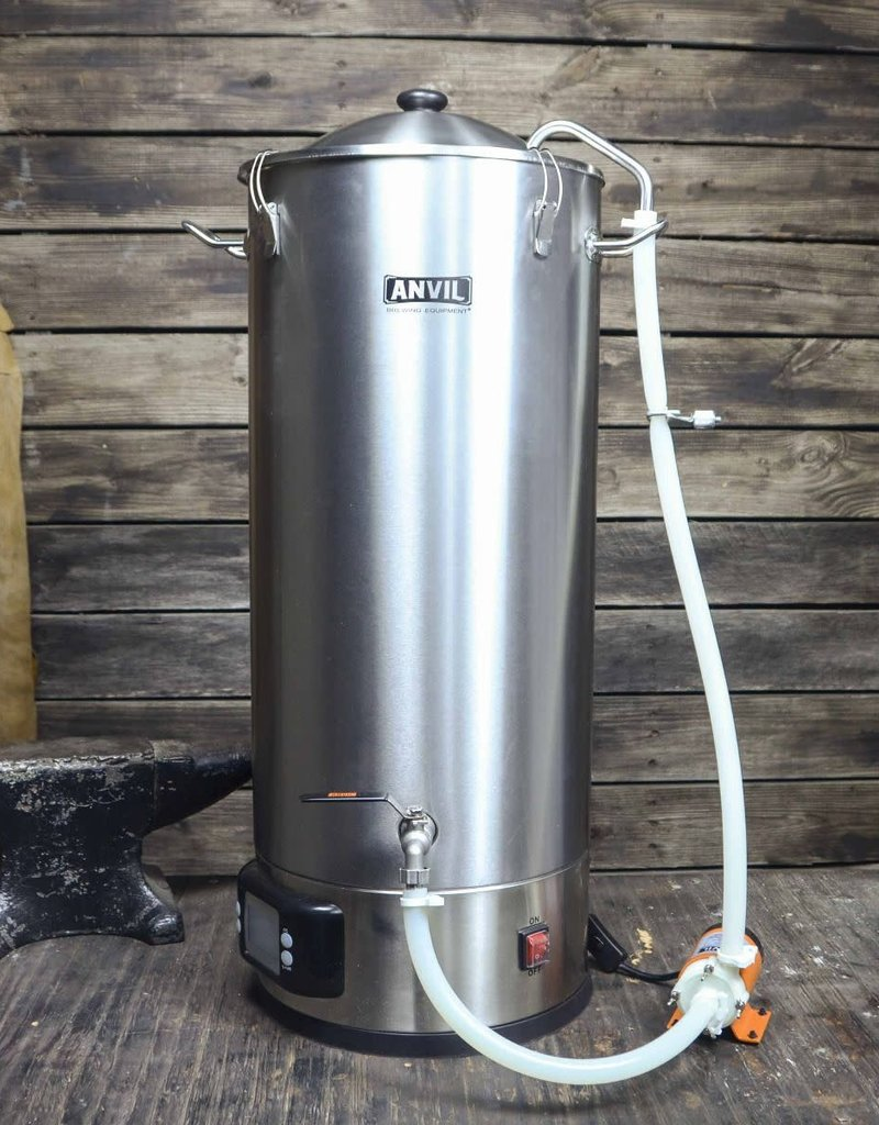 Anvil Brewing ANVIL FOUNDRY™ - 10.5 GALLON WITH RECIRCULATION PUMP