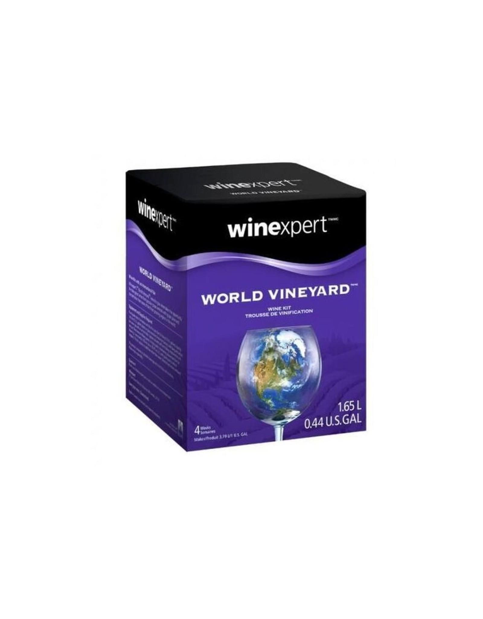 WINE EXPERT CHILEAN MERLOT 10L WINE KIT