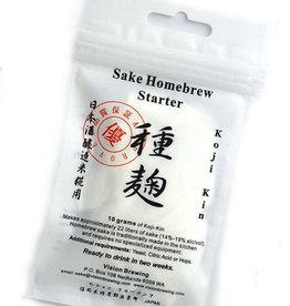 VISION BREWING Sake Kit