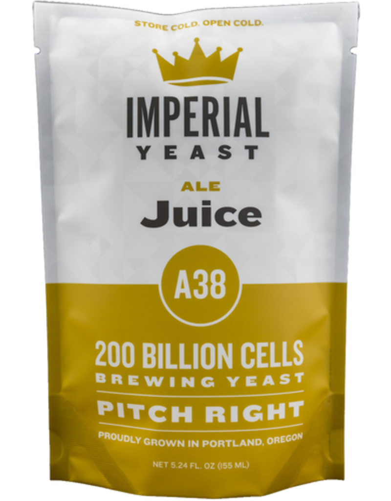 Imperial Yeast A38 Juice- Imperial Yeast