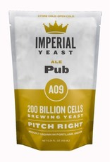 Imperial Yeast A09 Pub- Imperial Yeast