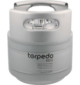 TORPEDO KEG- TORPEDO 1.5 GALLON