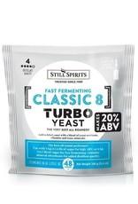 STILL SPIRITS Still Spirits 48-Hour Turbo Yeast