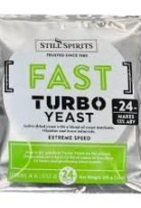 STILL SPIRITS Still Spirits 24-Hour Turbo Yeast