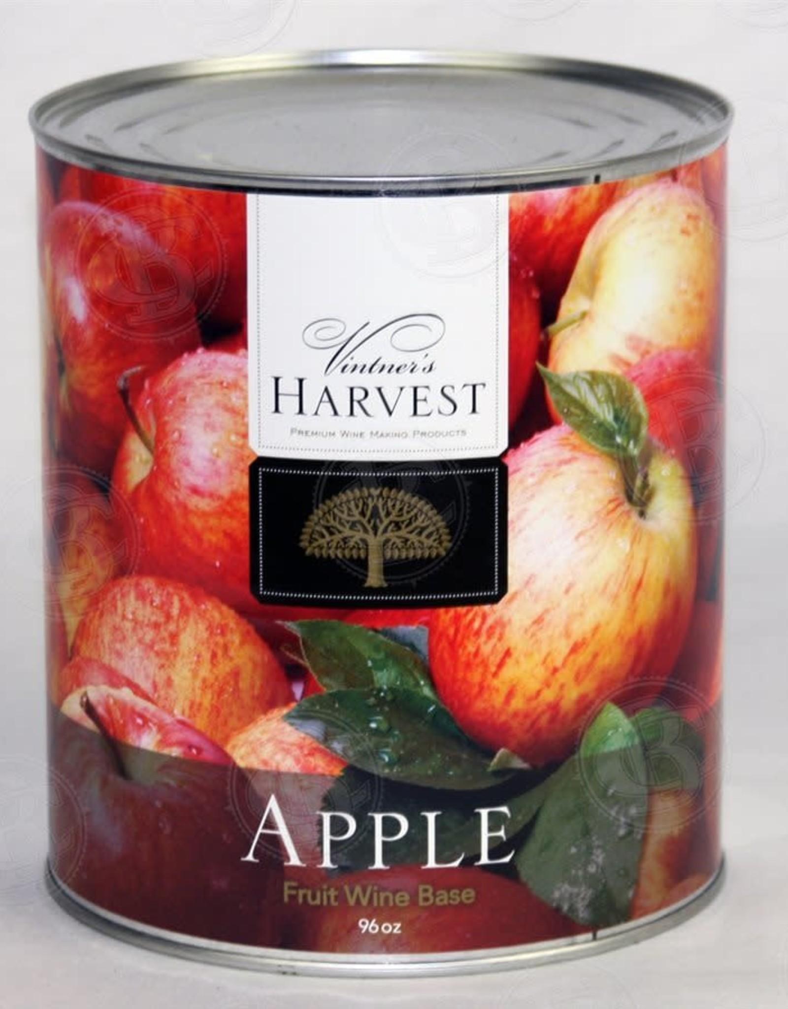 VINTNERS HARVEST Vintner's Harvest Apple Fruit Base (96 oz)