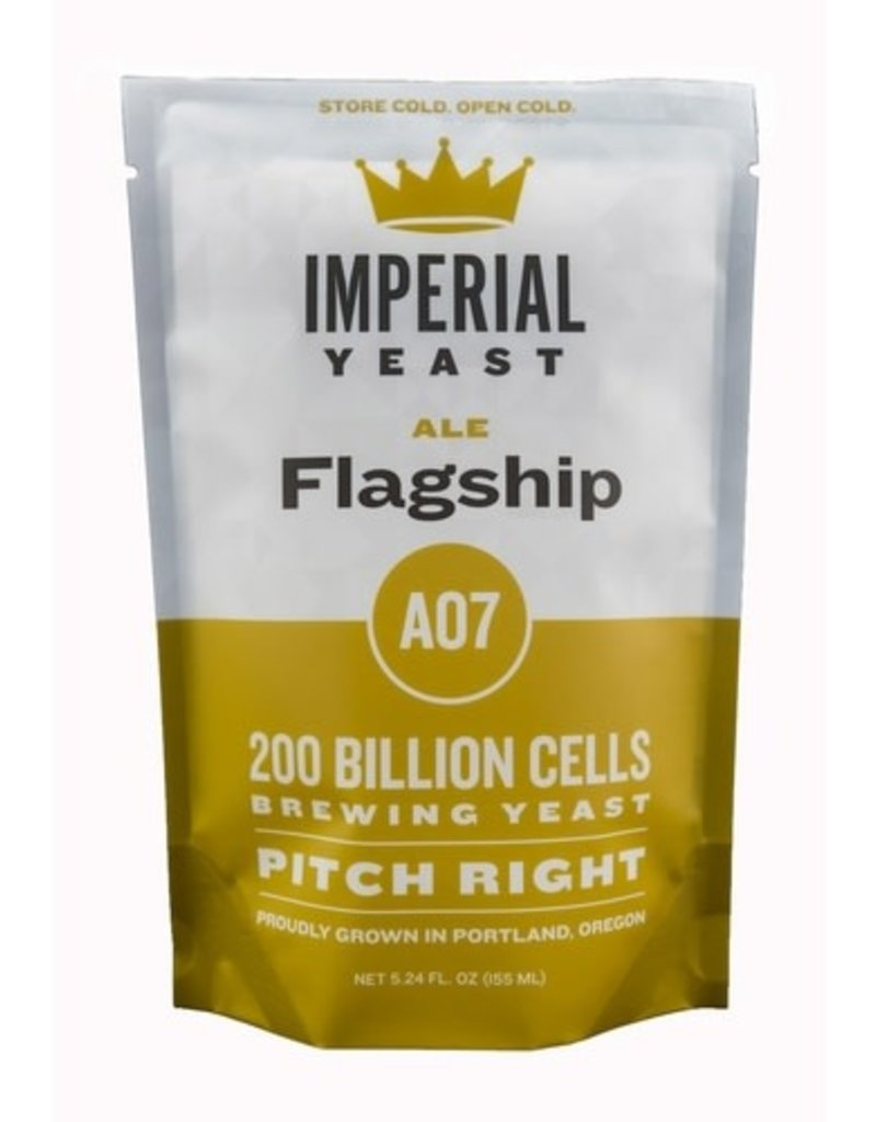Imperial Yeast A07 Flagship - Imperial Organic Yeast