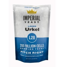 Imperial Yeast L28 Urkel - Imperial Organic Yeast