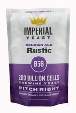 Imperial Yeast B56 Rustic - Imperial Organic Yeast