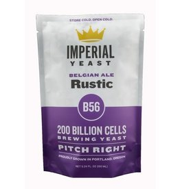 Imperial Yeast B56 Rustic - Imperial Organic Yeast