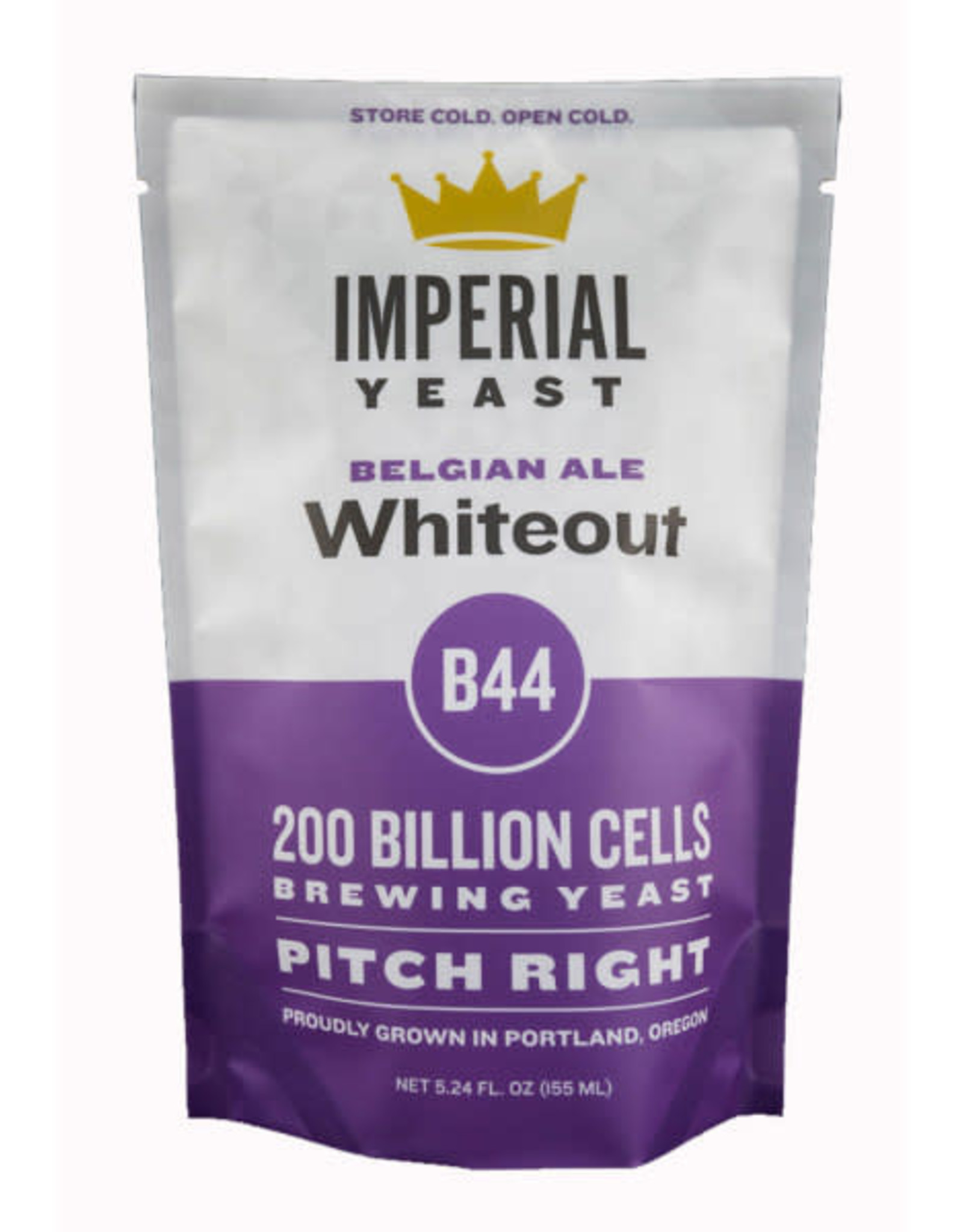 Imperial Yeast B44 WHITEOUT IMPERIAL YEAST
