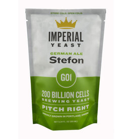 Imperial Yeast G01-Stefon Imperial yeast