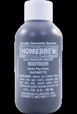 RAINBOW Rainbow Root Beer Extract