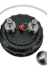 KEG LAND Stainless Steel Pressure Kit for 55L FermZilla