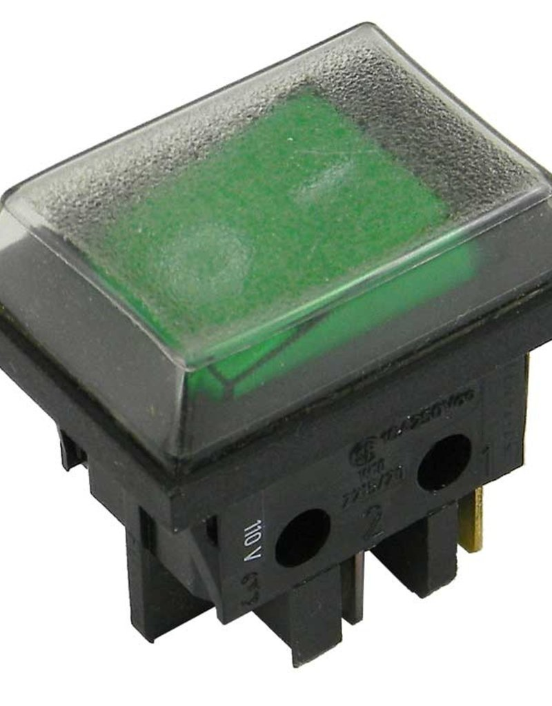 KEG LAND Replacement Rocker switch for 35l Robobrew/Brewzilla