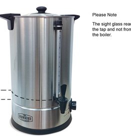 GRAINFATHER Grainfather - 4.8 gallon Sparge Water Heater