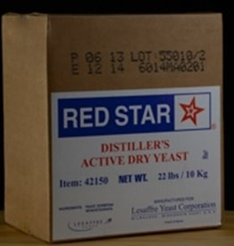 RED STAR Red Star Distiller's Active Dry Yeast (DADY) 10 kg
