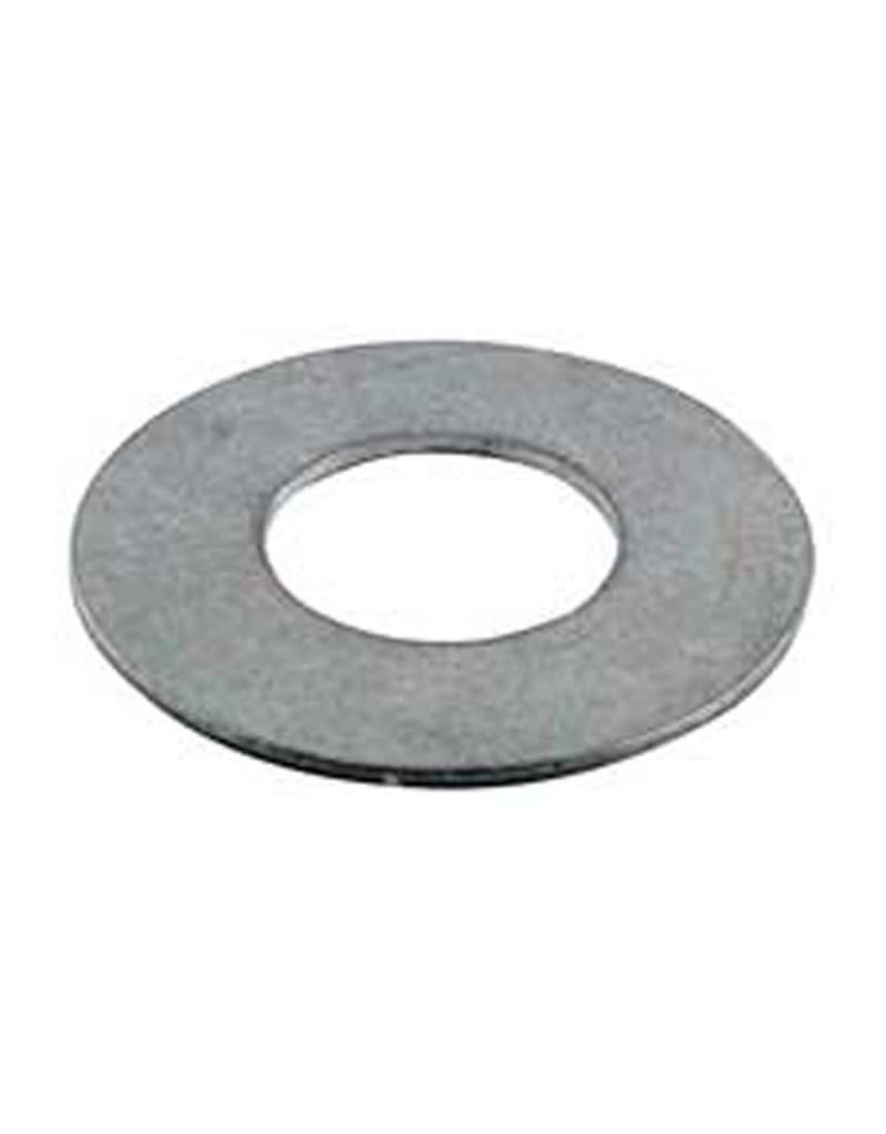 ALUMINUM WASHER FOR COOLER SHANKS