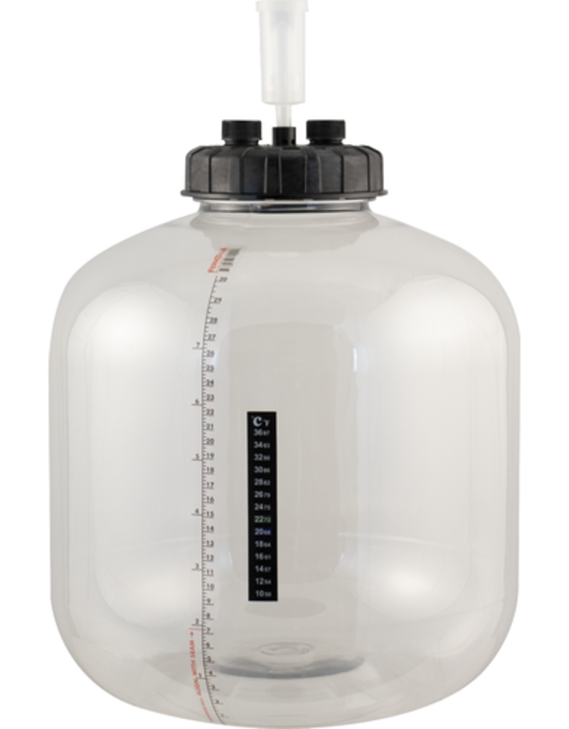 KEG LAND FermZilla Flat Bottom Fermenter - 7.9 gal. / 30 L