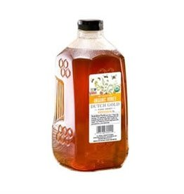 HONEY, ORGANIC 5LB CONTAINER